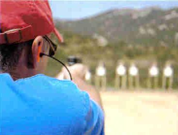 Our Monthly Defensive Handgun Class - First Sunday of the month